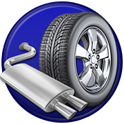 Tires & Exhaust replacement